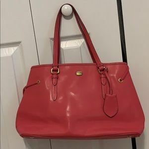 Authentic Coach bag good condition